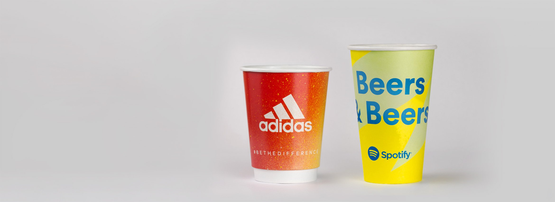 Cupprint - your custom printed cups