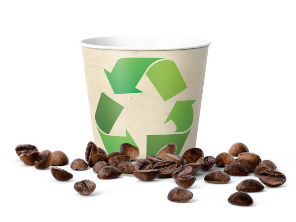 eco friendly paper coffee cups custom printed by cupprint