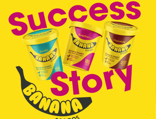 Case Study – Banana Scoops
