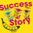 Custom Printed Ice Cream Tubs Case Study for Banana Scoops